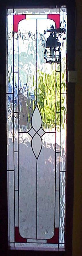 how to break toughened glass