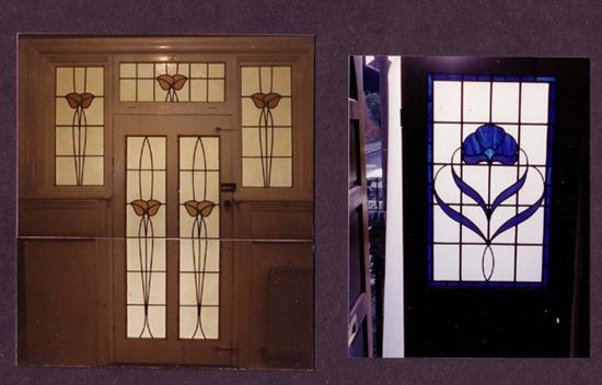 Crinken glass doorway dalkey dublin planetlyrics Gallery